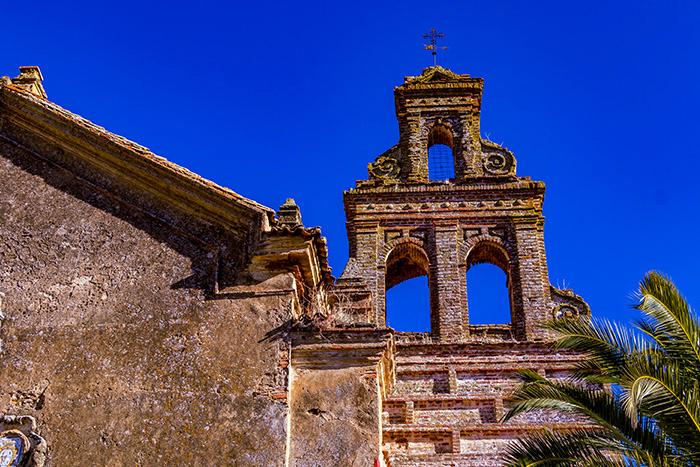 convento herrera del duque