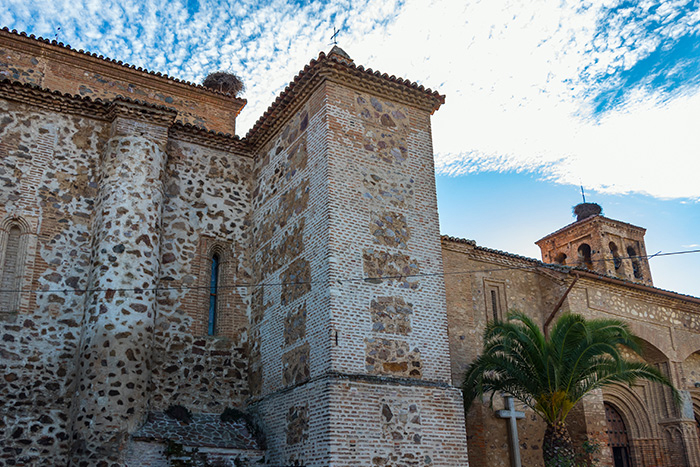 iglesia herrera del duque