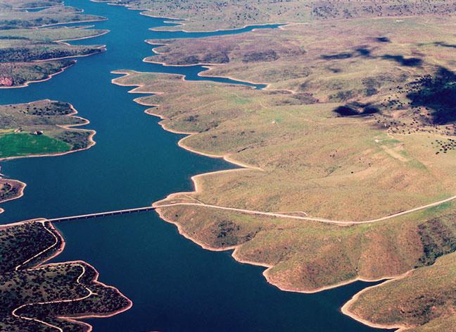 ruta peregrinación guadalupe