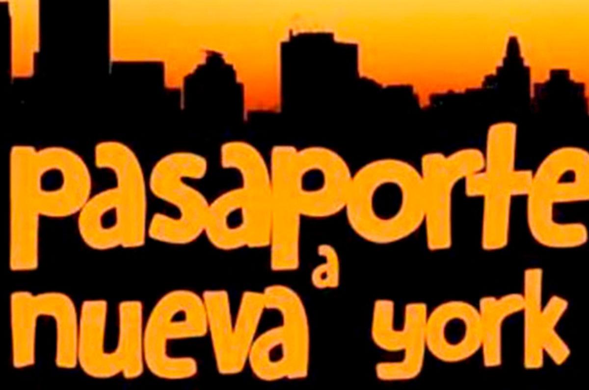 Comedia: Pasaporte a Nueva York