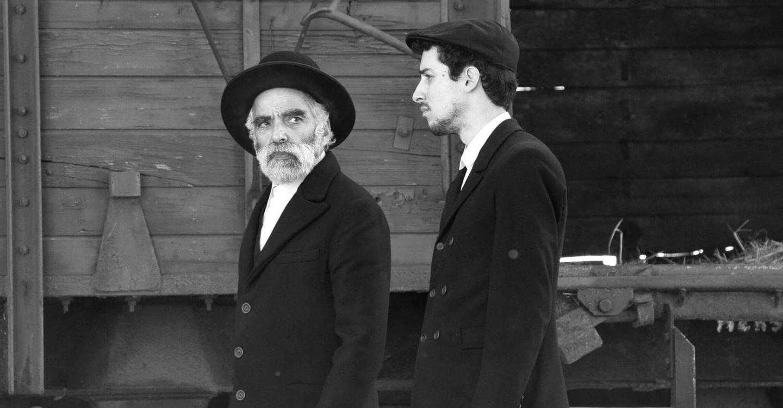 Filmoteca enero: 1945