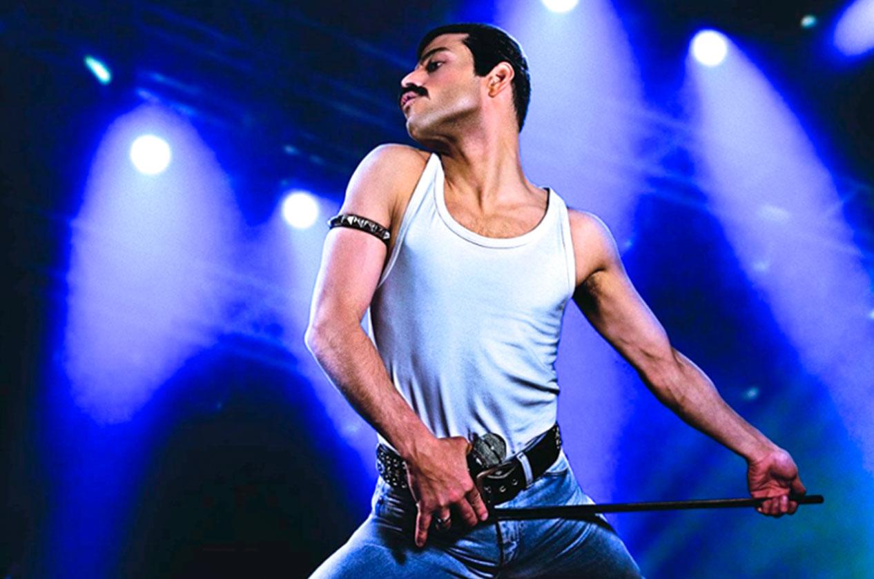 Reposición de Bohemian Rhapsody