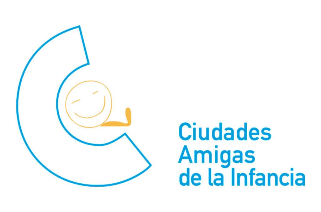 Plan 'Ciudad Amiga de la Infancia'