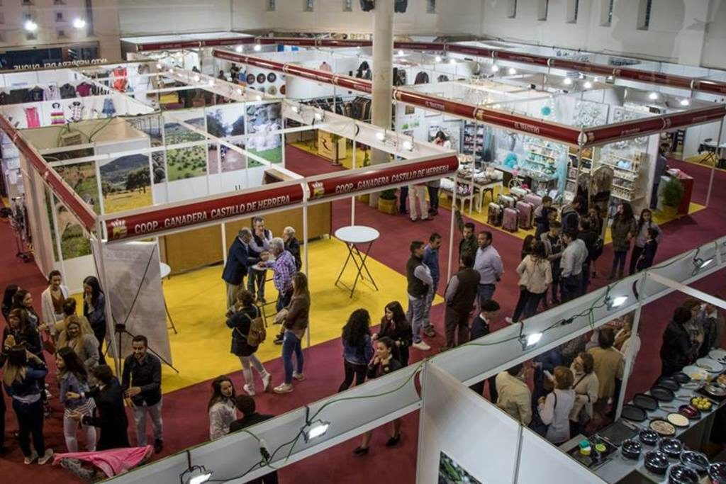 IX Feria Ganadera
