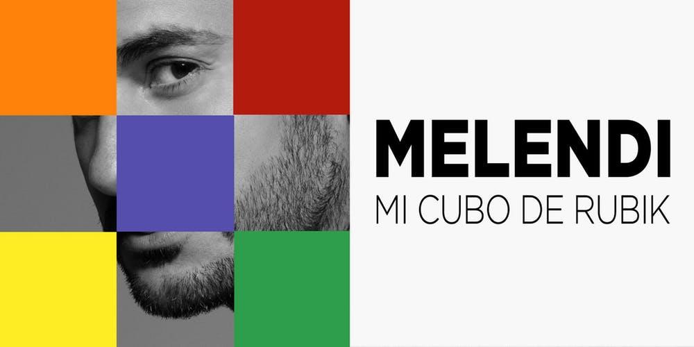 Melendi actuará en Herrera