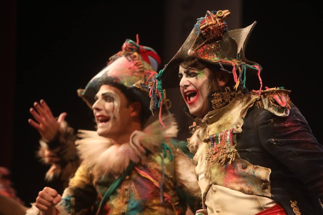 Concierto de Carnaval