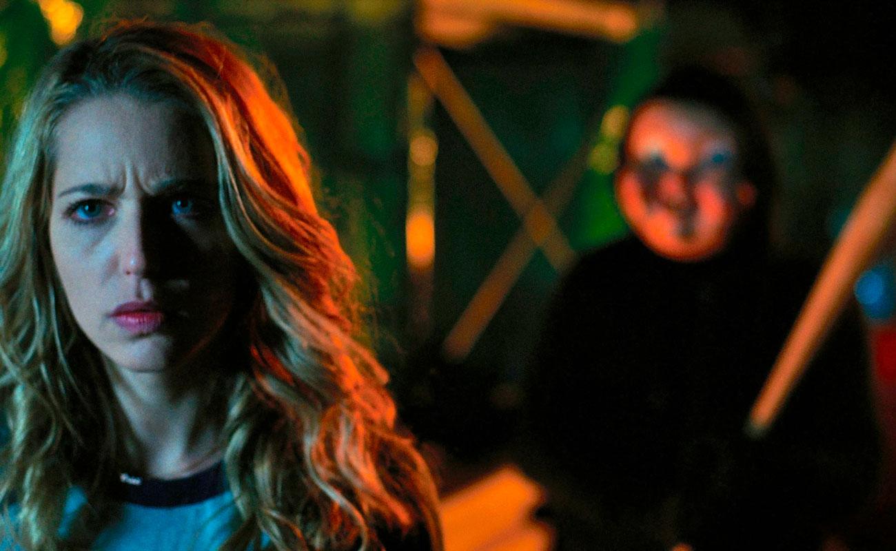 Cine: 'Feliz día de tu muerte 2'