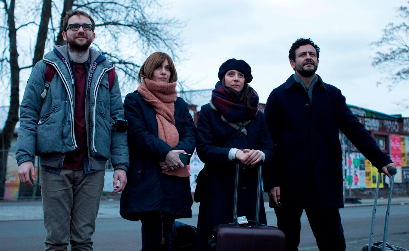 Filmoteca: Las distancias