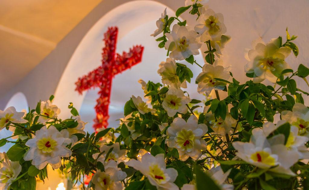 Ayudas para Las Cruces de Mayo