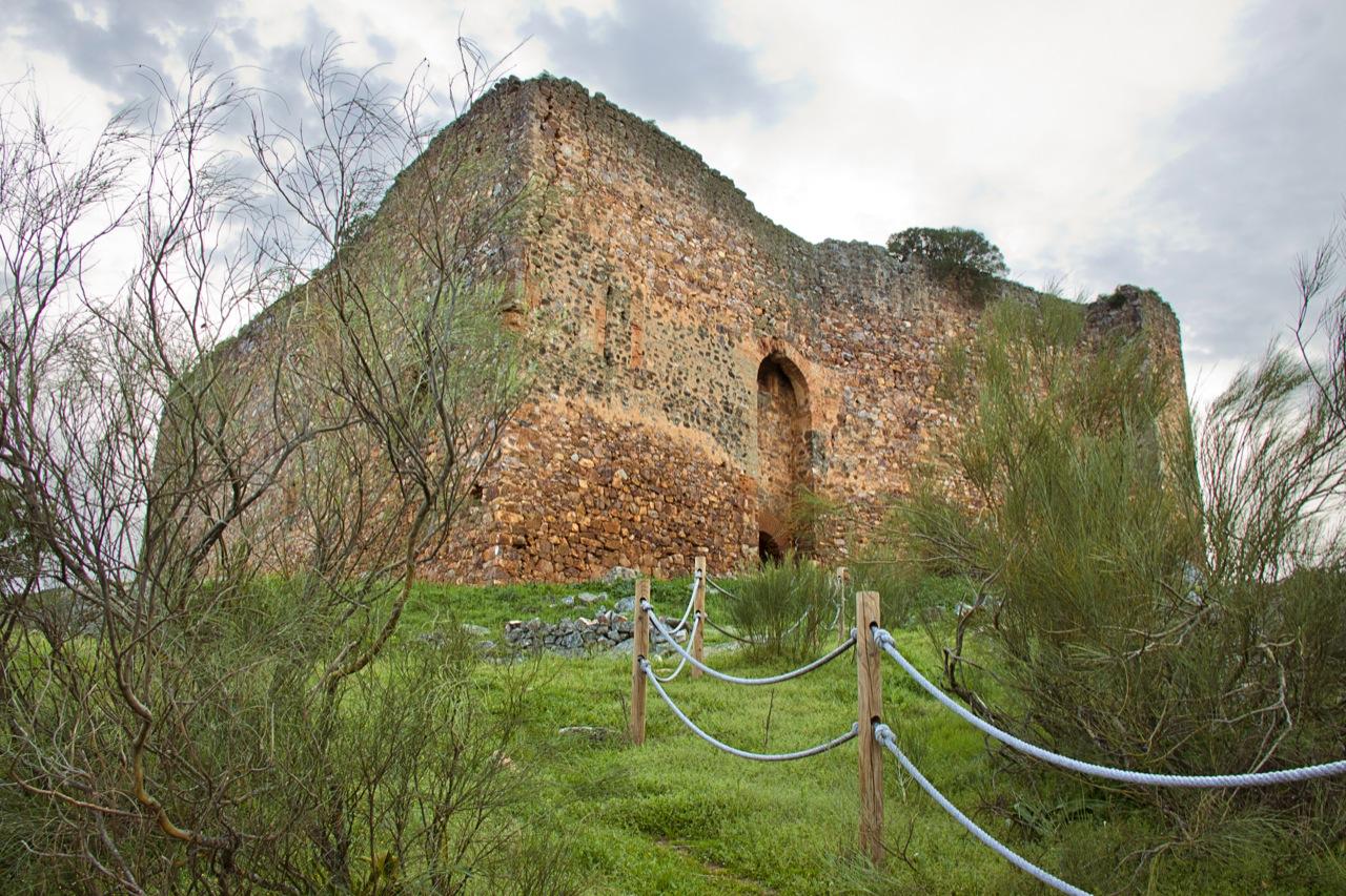 Horarios del Castillo en Semana Santa