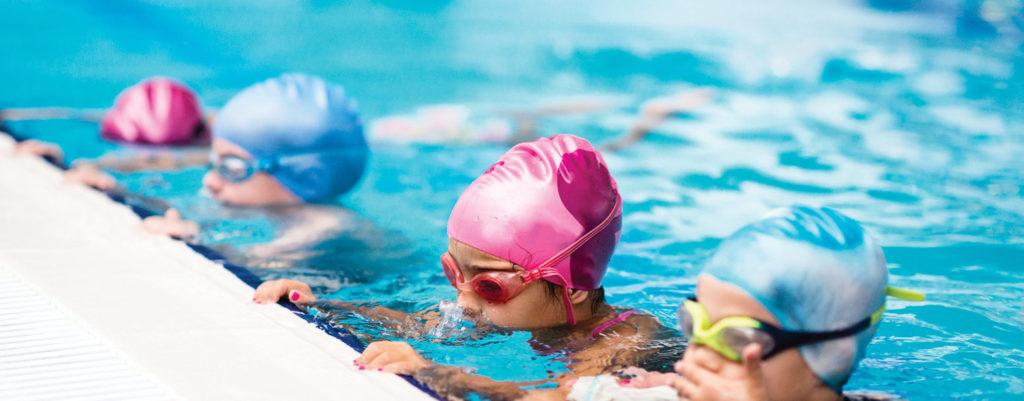 Horarios de visita a la piscina climatizada