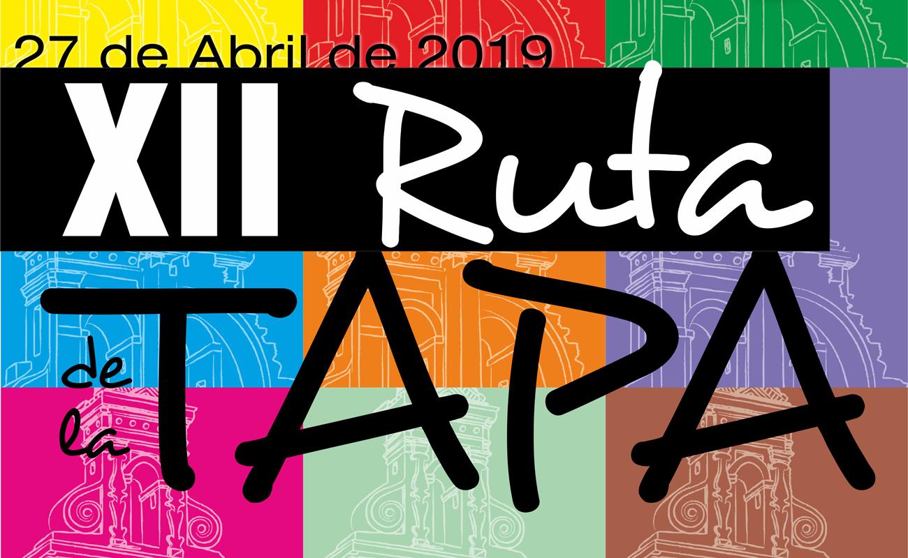 """Concurso """"XII Ruta Tapas"""""""