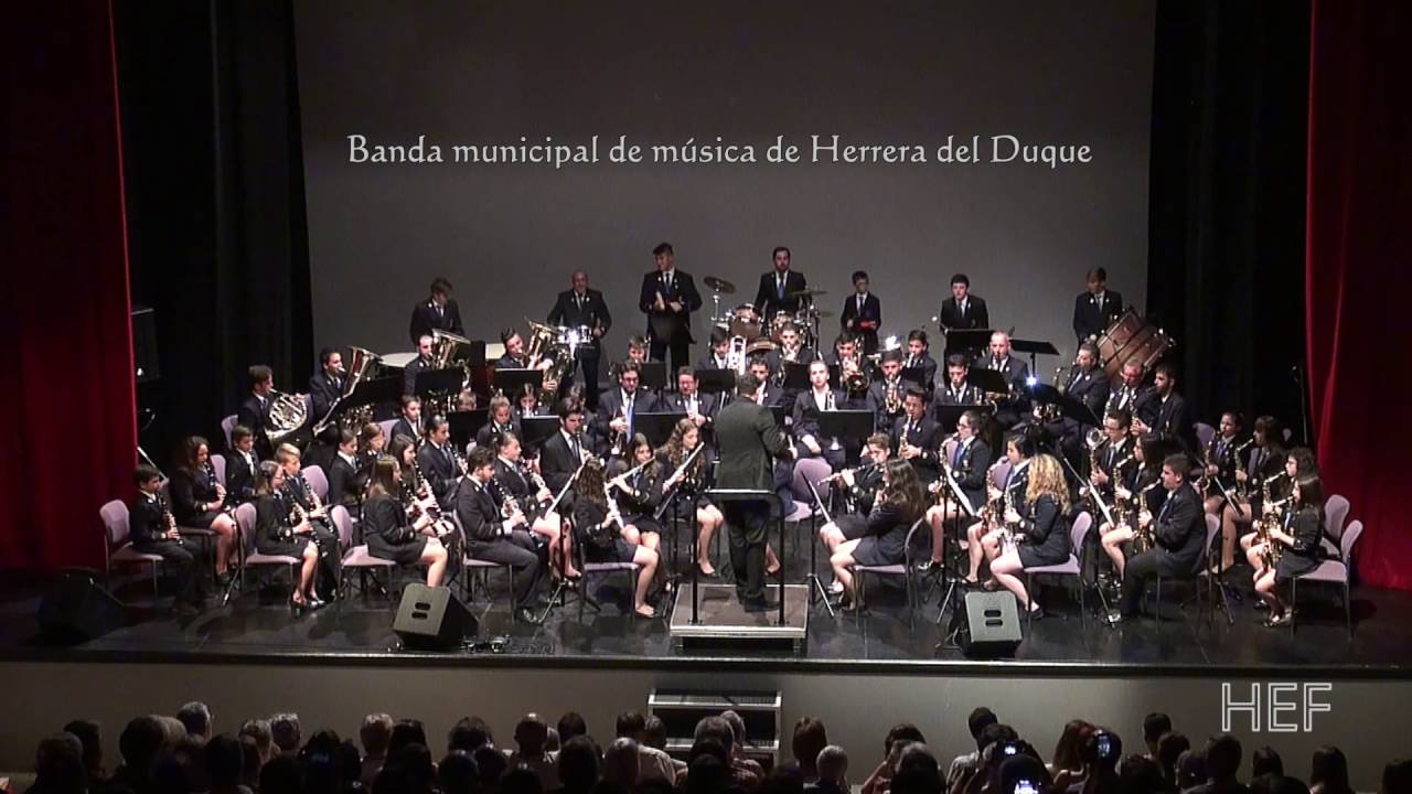 Audiciones de las escuelas de música