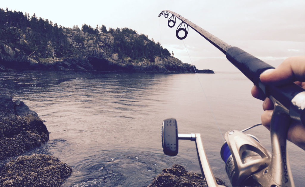 Concurso de Pesca 'Herrera Predator'