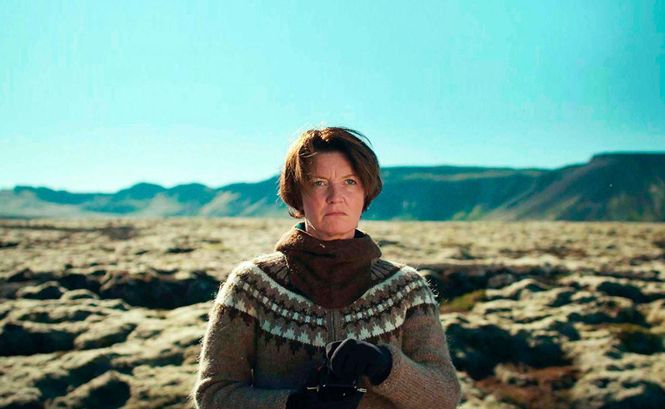 """Filmoteca: """"La Mujer de la Montaña"""""""