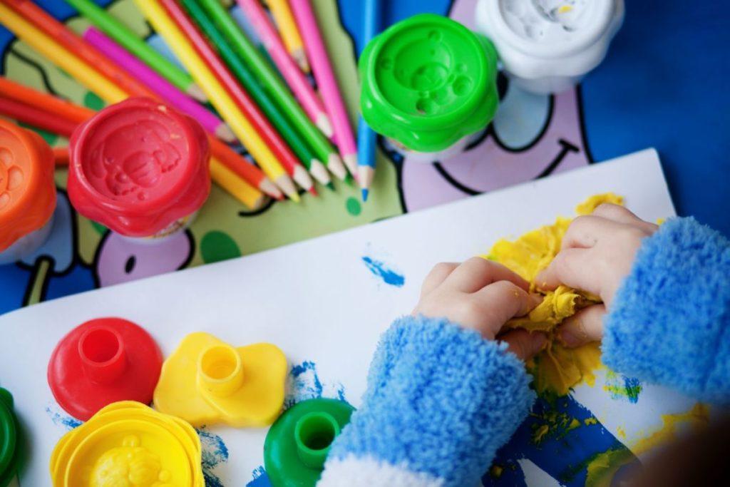 Becas para la Escuela Infantil