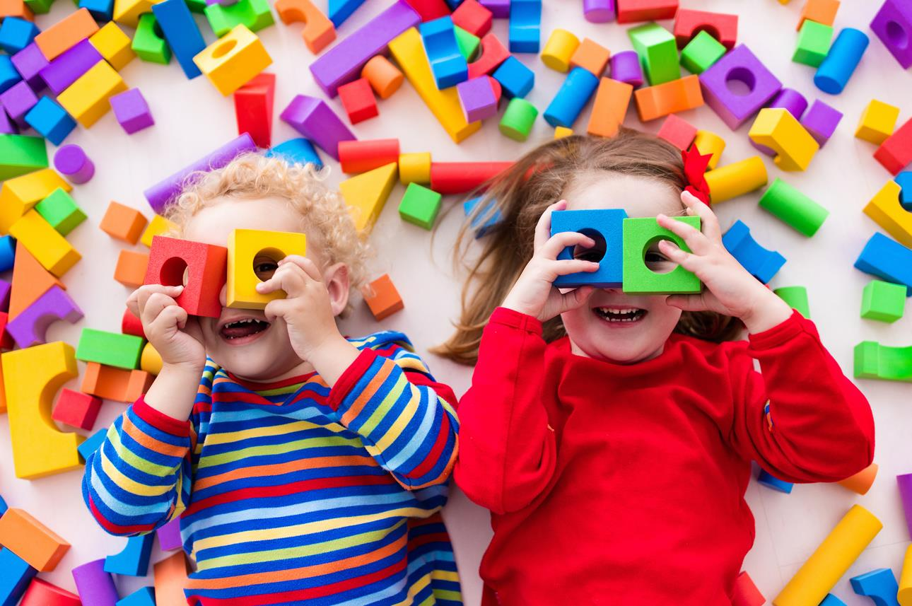 Ayudas al primer ciclo de educación infantil