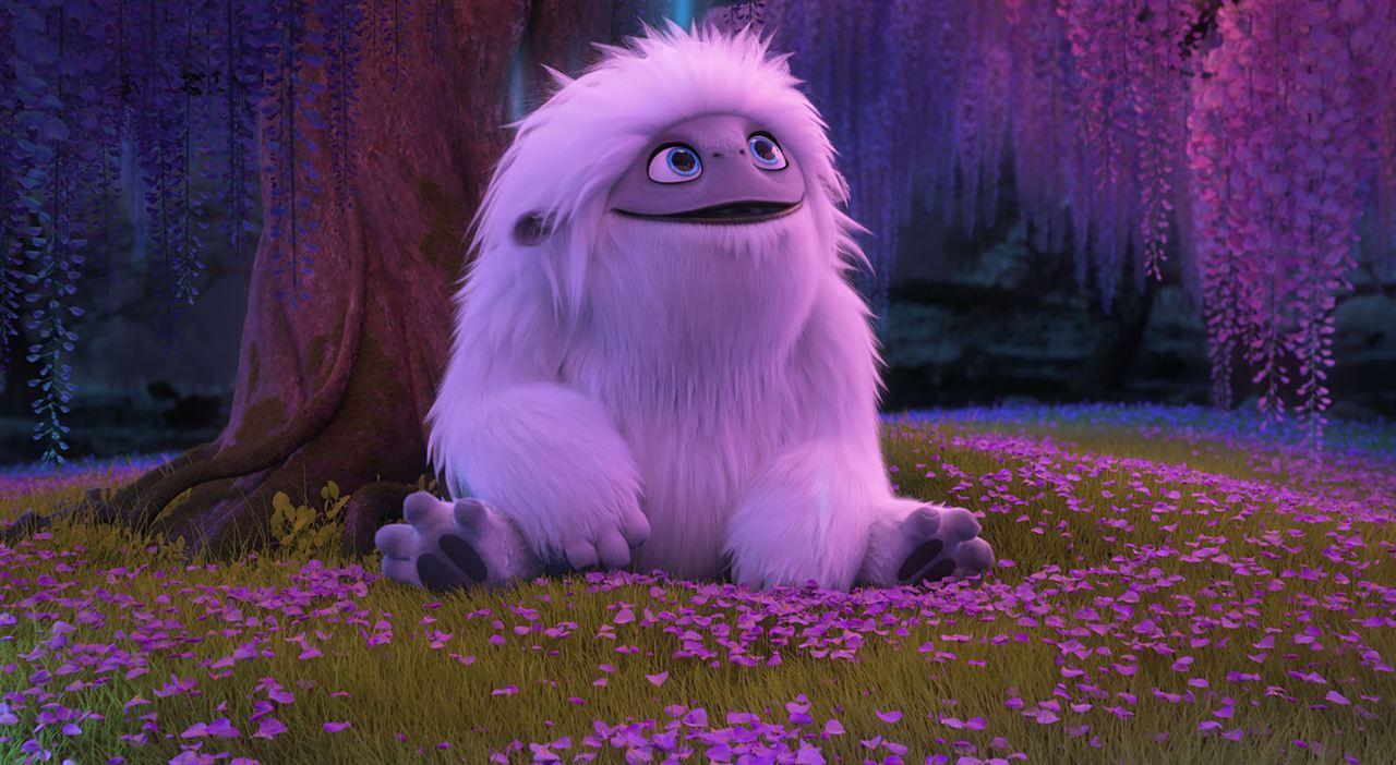 Estreno de 'Abominable'