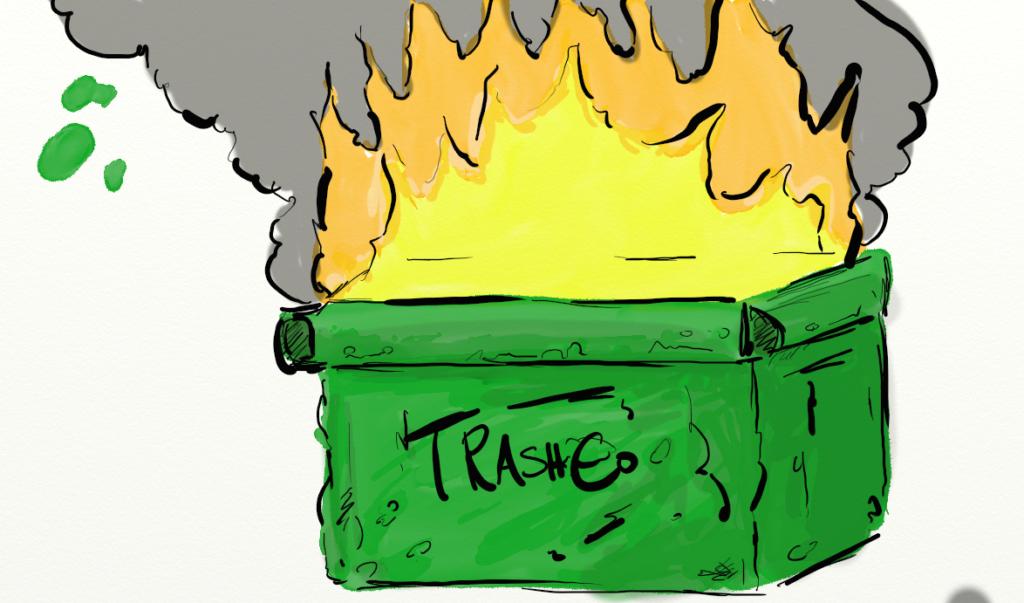 Bando: Conatos de incendio