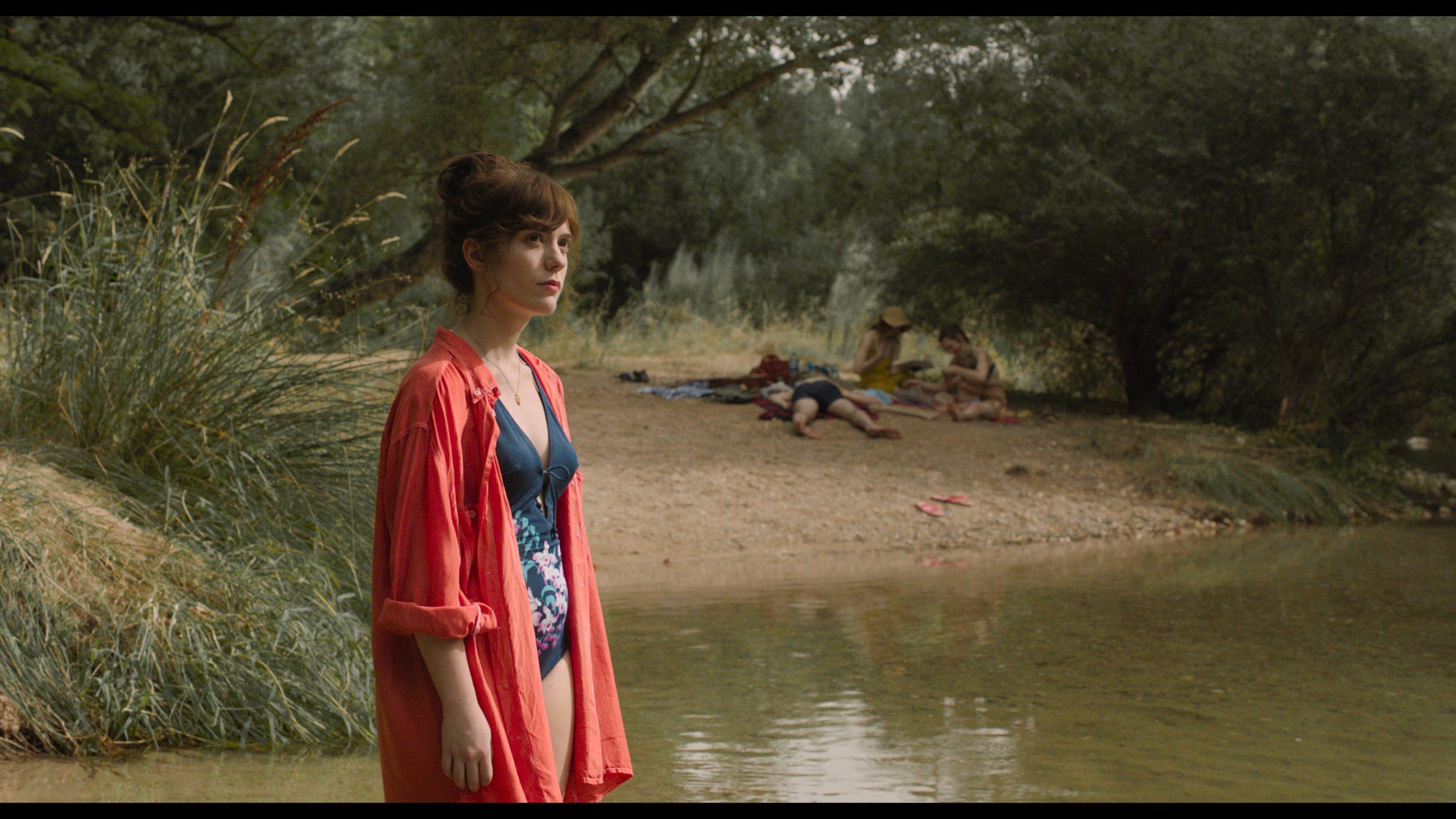 Filmoteca: La Virgen de Agosto