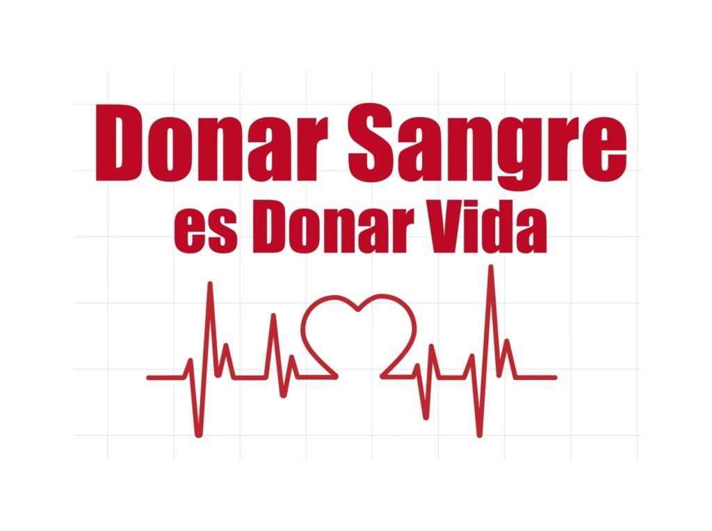Bando: Donación de sangre