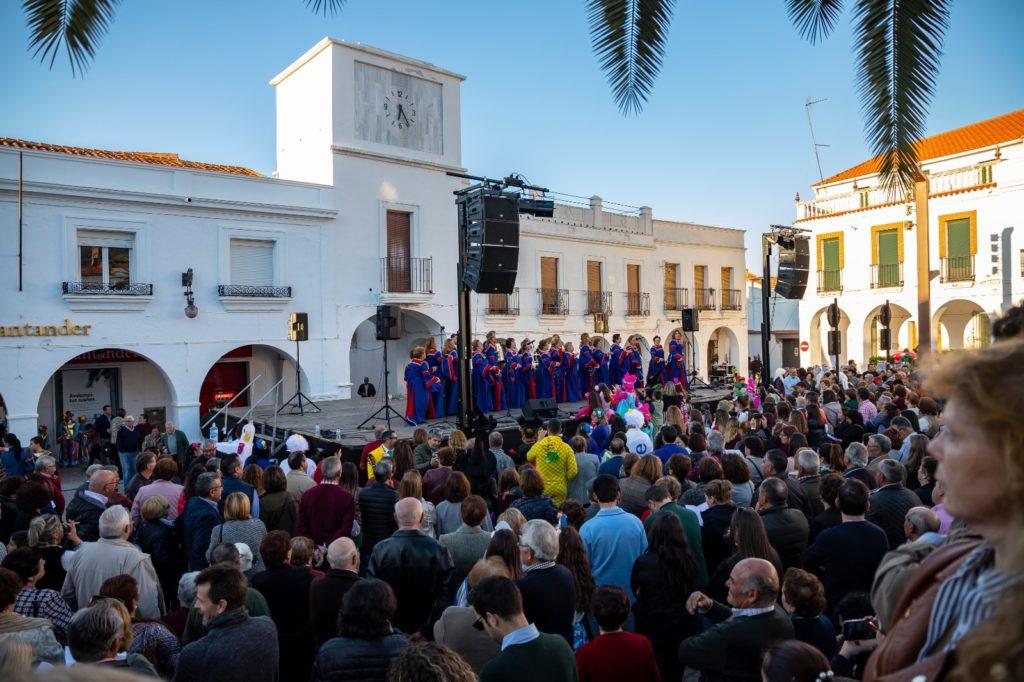 Licitación Caseta de Carnaval 2020