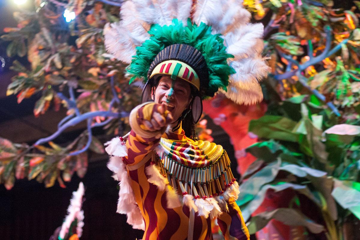 Bases Concurso del Carnaval 2020