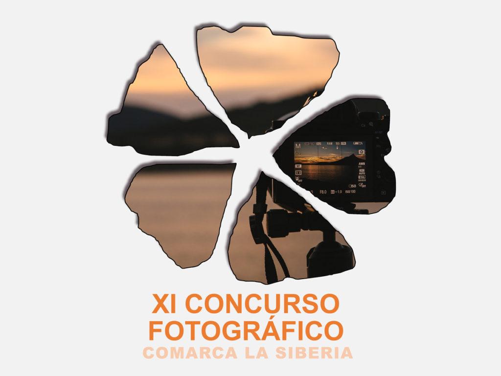 XI Concurso de Fotográfico Comarca La Siberia