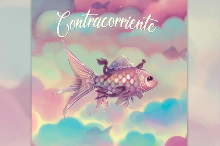 """Presentación de libro """"Contracorriente"""""""