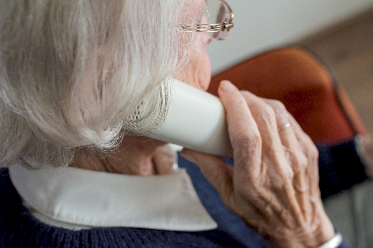 Atención Domiciliaria para Pensionistas durante el estado de alarma