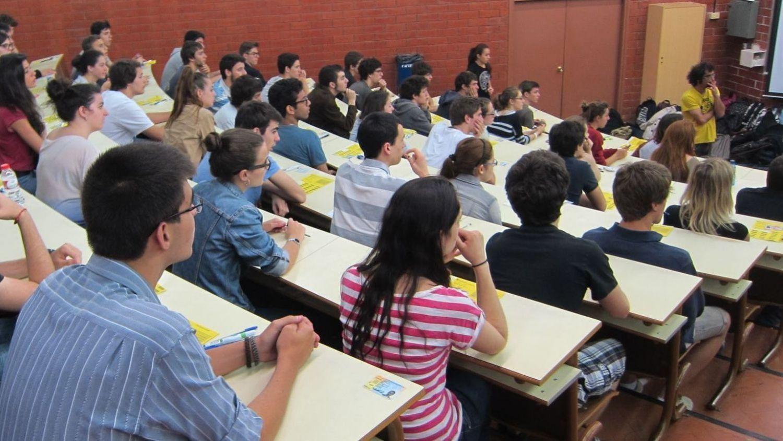 Diseño y contenido de la evaluación de Bachillerato para el acceso a la Universidad