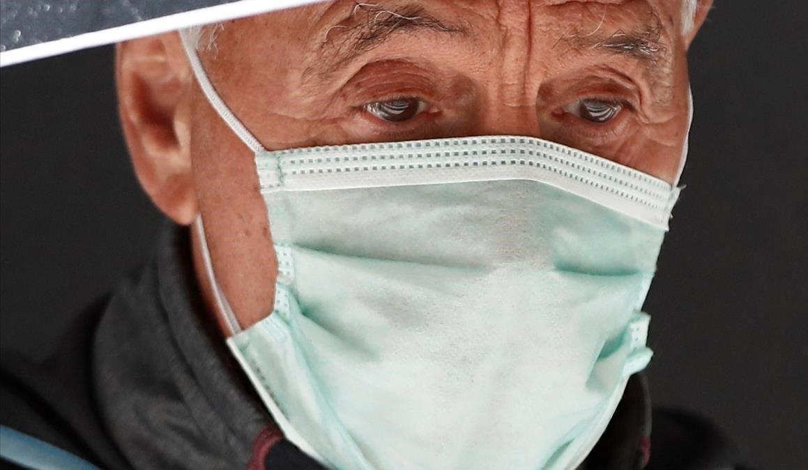 El Gobierno entrega a Extremadura 238 mil mascarillas