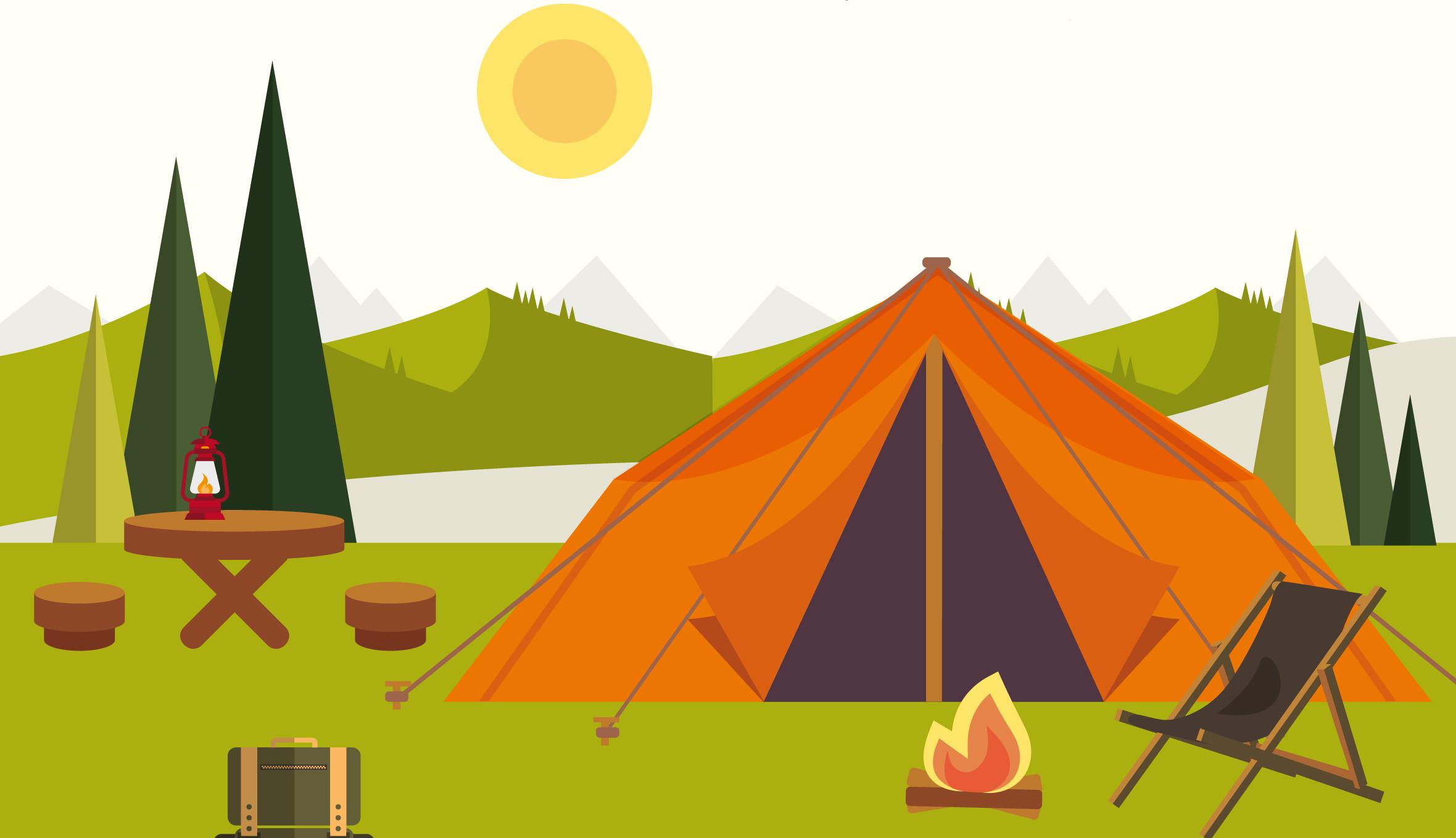 Protocolo higiénico-sanitario del campamento de verano