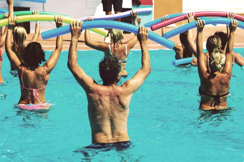 Talleres deportivos verano 2020
