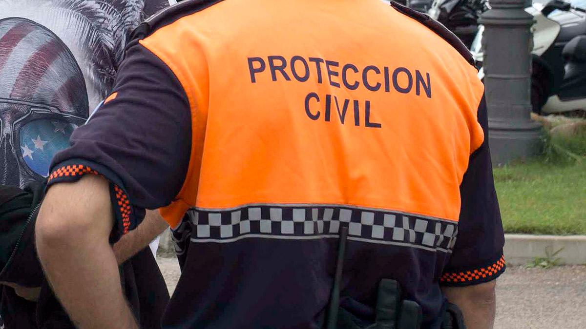Agrupación Voluntariado y Emergencias