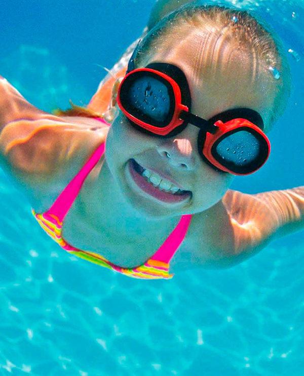 bonos ninos piscina climatizada