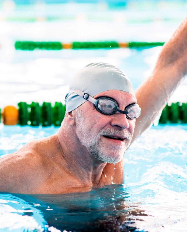 bonos pensionistas piscina climatizada