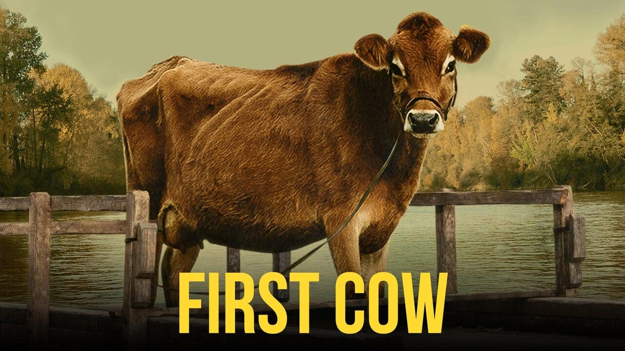 Cine: The First Cow